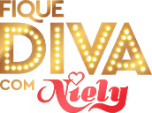 Logotipo do Fique Diva
